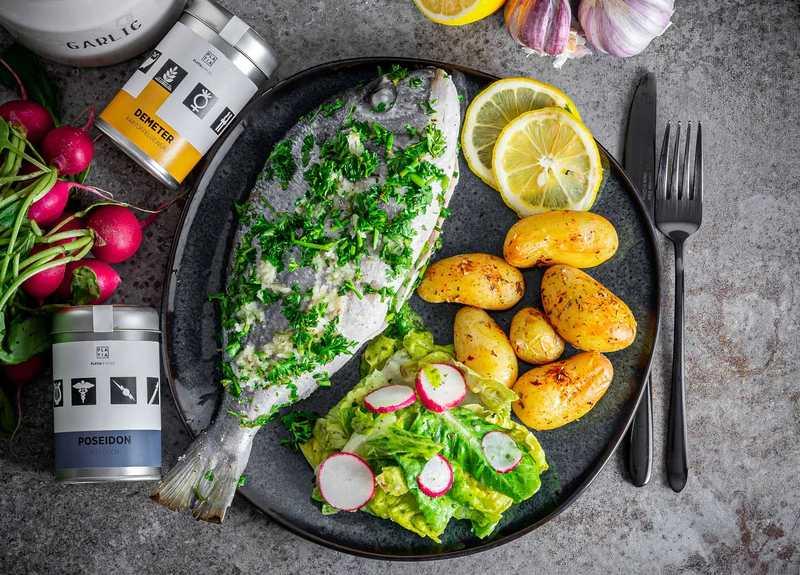 Dlaczego Dieta Śródziemnomorska jest dla ciebie dobra?