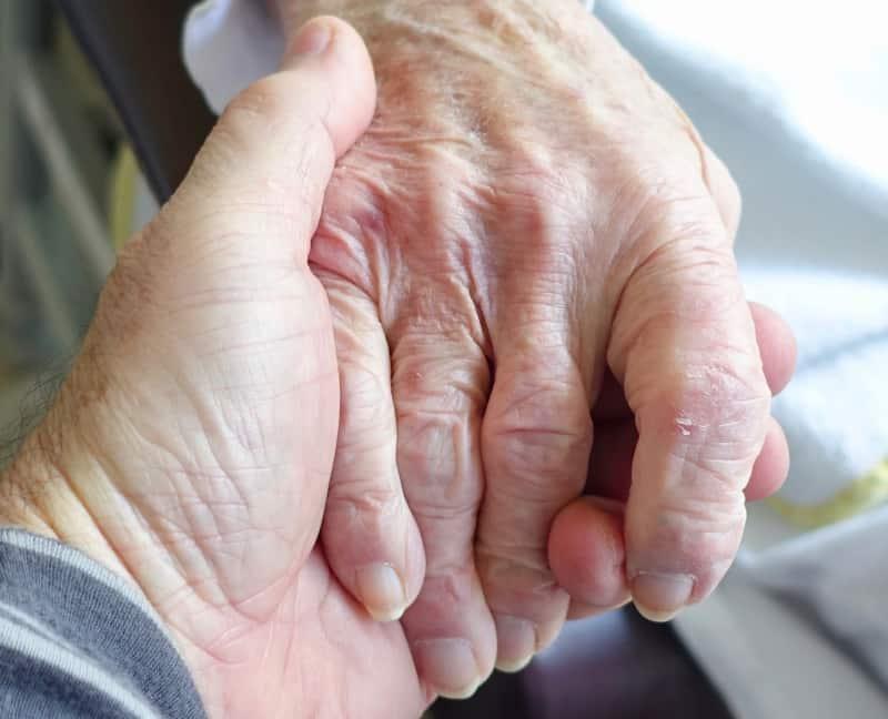 Jak opiekować się osobą chorą na demencję starczą?
