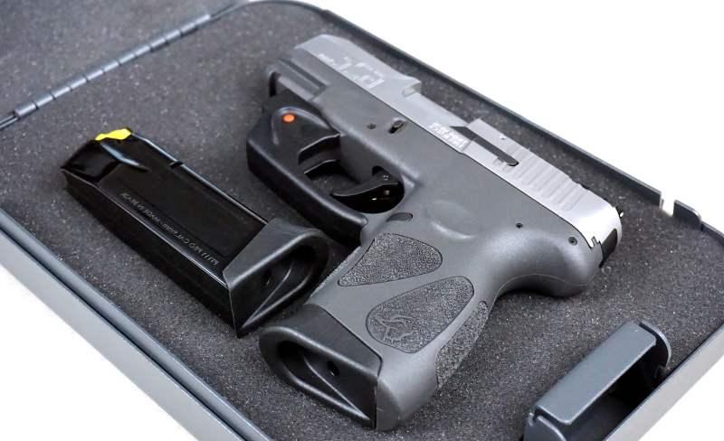 Sposoby przechowywania broni
